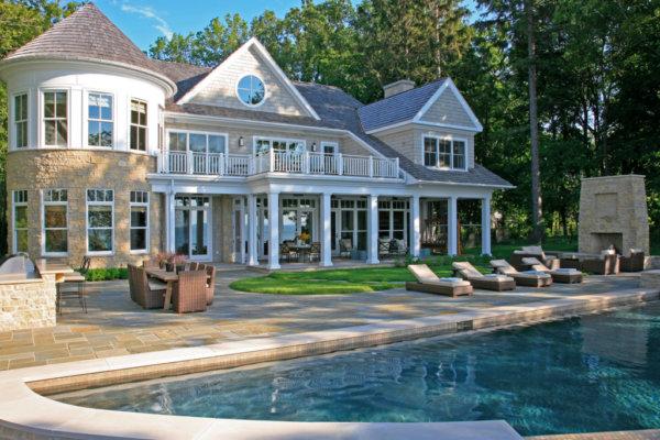 Photo of Lake House #1